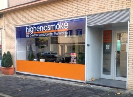 Highendsmoke (Bochum)
