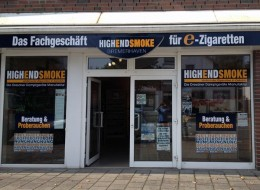 Highendsmoke (Bremerhaven)