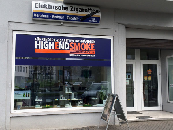 e zigaretten shop in deiner n he highendsmoke dortmund. Black Bedroom Furniture Sets. Home Design Ideas