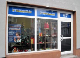 Highendsmoke (Gelsenkirchen)