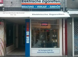 Highendsmoke (Köln)
