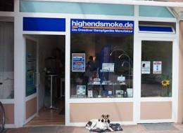 Highendsmoke (Hamburg-Niendorf)