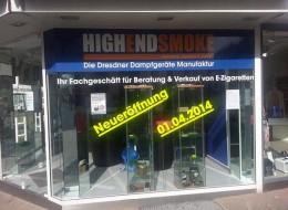 Highendsmoke (Recklinghausen)