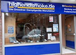 Highendsmoke (Hamburg-Stellingen)