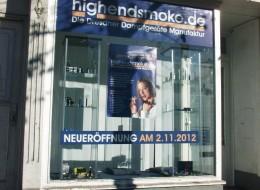 Highendsmoke (Wuppertal)