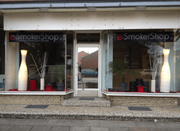 eSmokerShop (Hamburg-Tonndorf)