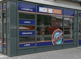 Highendsmoke (Zwickau)