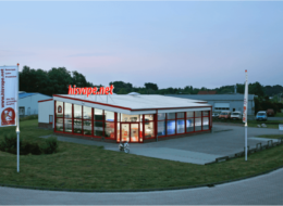 hisVape Hude-Altmoorhausen