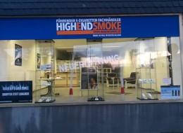 Highendsmoke (Dortmund-Mengede)