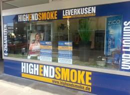 Highendsmoke (Leverkusen)