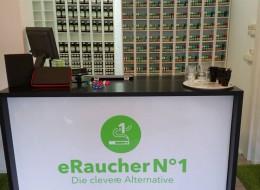eRaucher No.1 Oberhausen