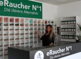 eRaucher No.1 Siegen