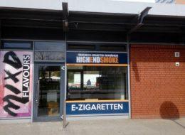 Highendsmoke Rostock Lütten Klein