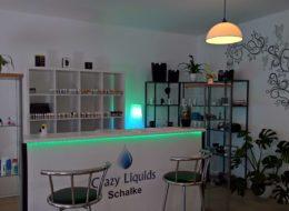 Crazy Liquids Gelsenkirchen