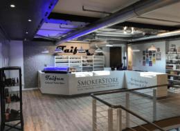 SmokerStore Halle