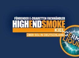 Highendsmoke Kiel