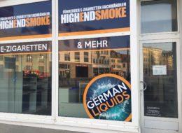 Highendsmoke Halle
