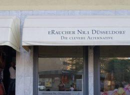 eRaucher No.1 Düsseldorf